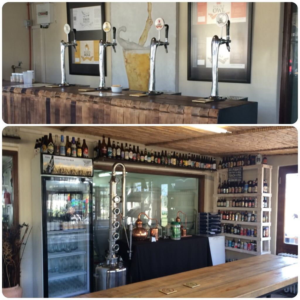 Wild Clover Farm Brewery