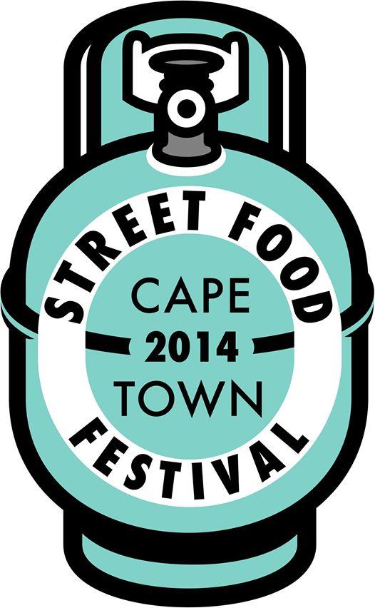 Cape Town Street Food Festival 2014 Logo