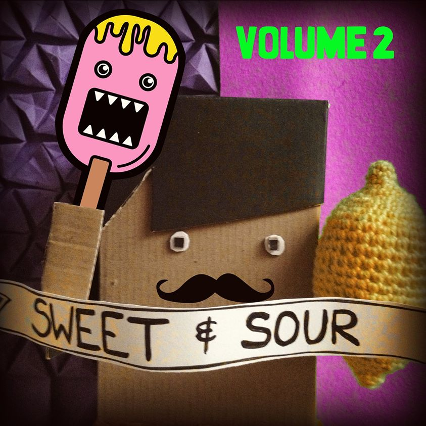 Sweet & Sour 2