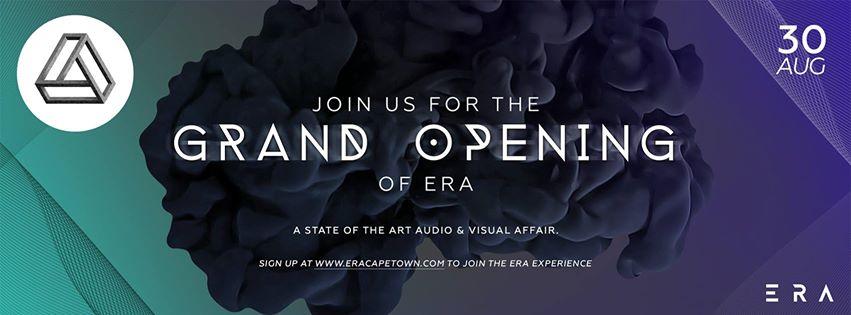 Era Grand Opening