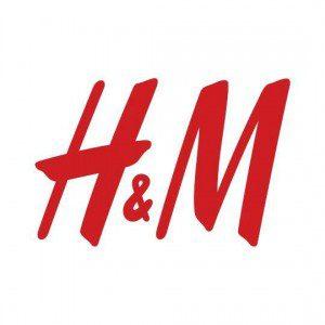 H n M Logo