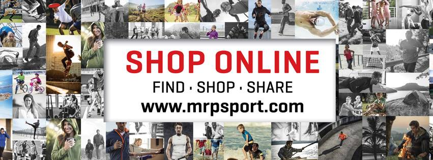 Mr Price Sport Online Store Launch
