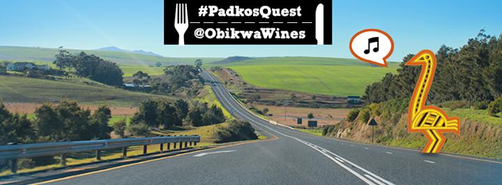 [WIN] 6 Bottles of Obikwa Wine!