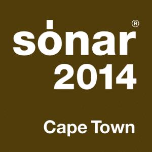 Sonar Cape Town Logo