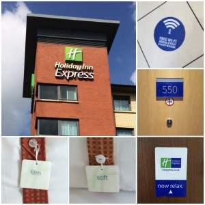 Holiday Inn Express Luton