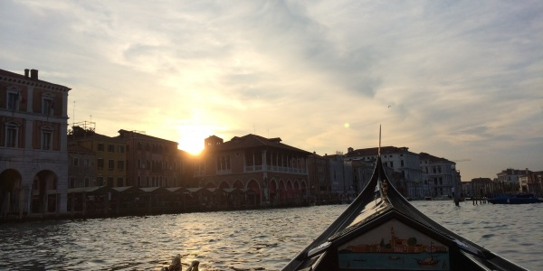 European Holiday Day 10: Venice