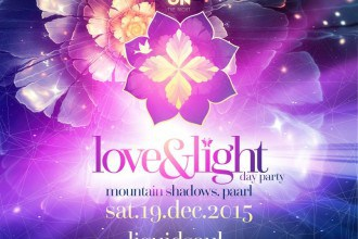 Love and Light 2015