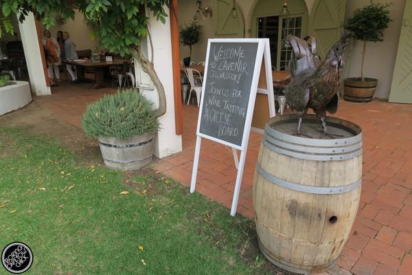 Boring Cape Town Chick Brand - L'Avenir 5