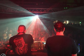 Multicrisis and Counterstrike at Pressure dnb