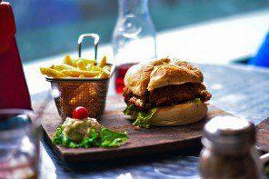 [NEW] Cape Town Burger Festival 2016