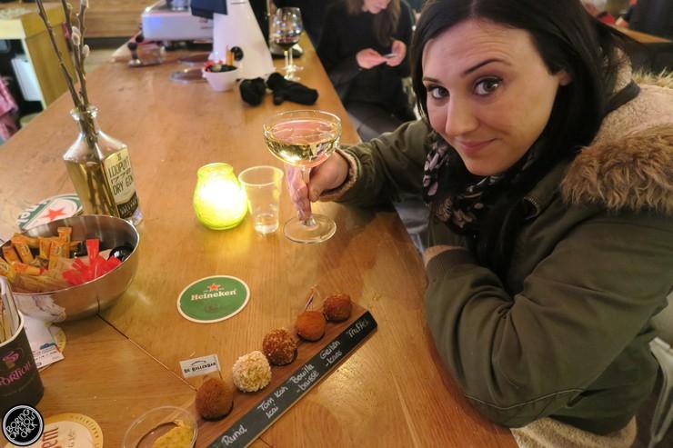 Food Hallen - Amsterdam - Boring Cape Town Chick 10