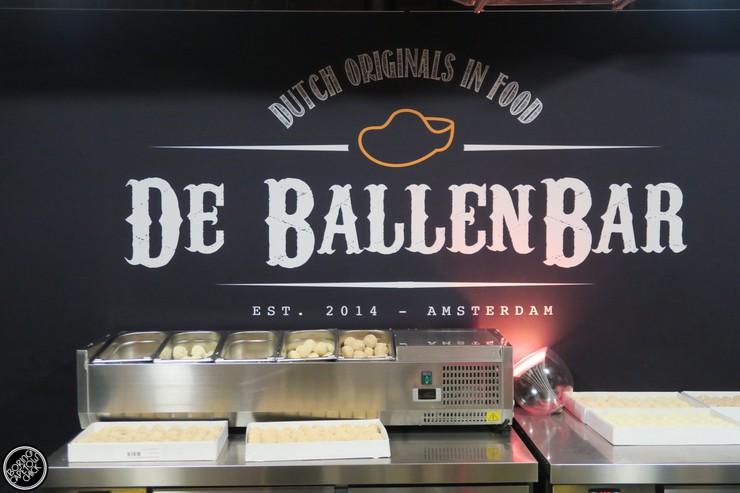 Food Hallen - Amsterdam - Boring Cape Town Chick 2