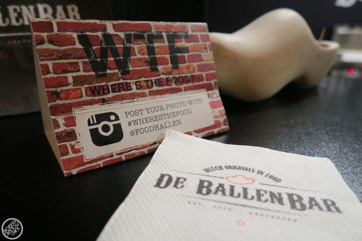 Food Hallen - Amsterdam - Boring Cape Town Chick 4