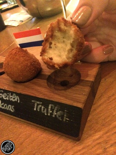 Food Hallen - Amsterdam - Boring Cape Town Chick 45
