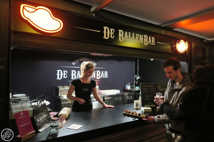 Food Hallen - Amsterdam - Boring Cape Town Chick 6