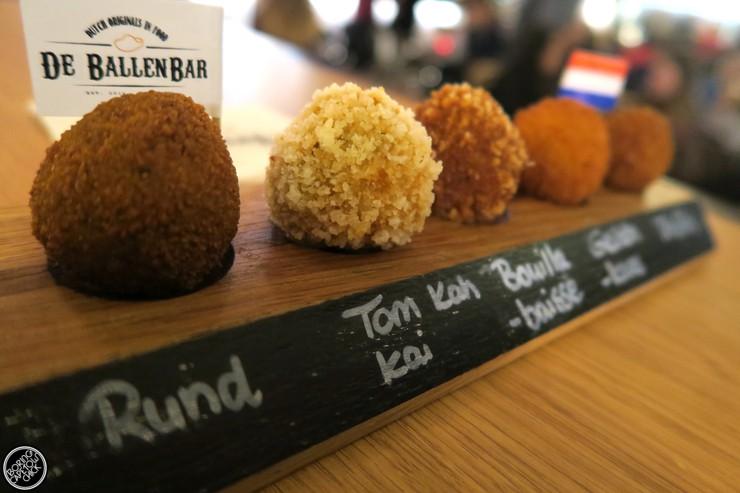 Food Hallen - De BallenBar - Amsterdam - Boring Cape Town Chick 8