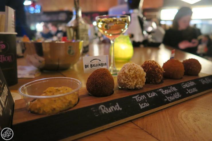 Food Hallen - De BallenBar - Amsterdam - Boring Cape Town Chick 9