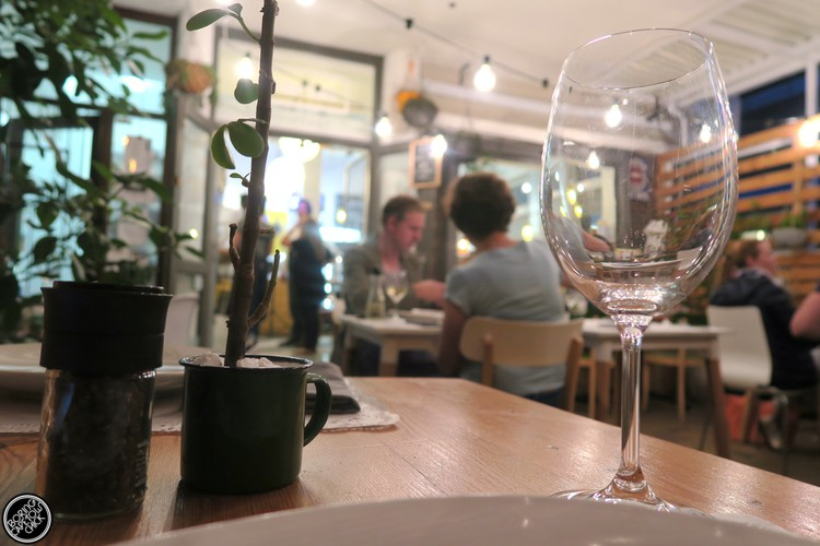 The Larder Supper Club