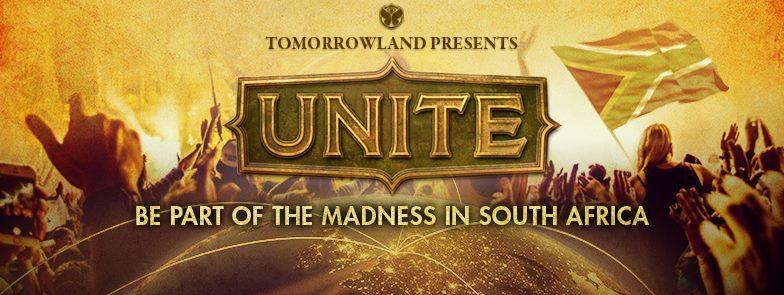 Tomorrowland Unite South Africa 2016