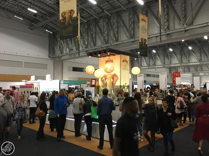 Good Food and Wine Show 2016 60