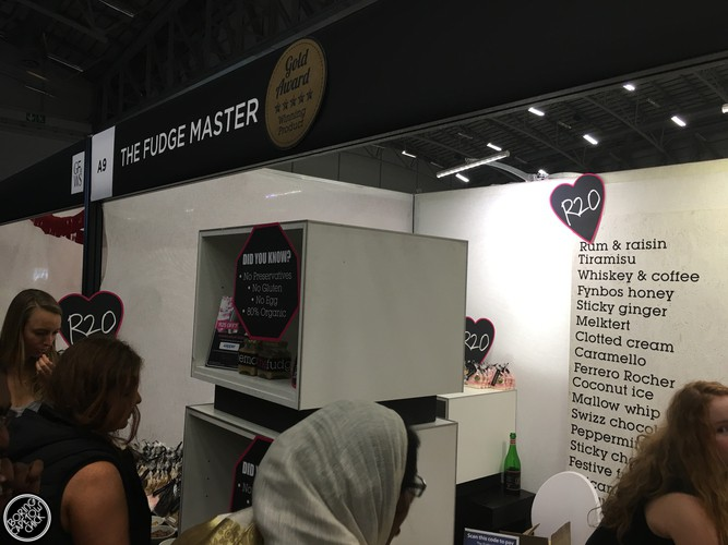 Good Food and Wine Show 2016 64