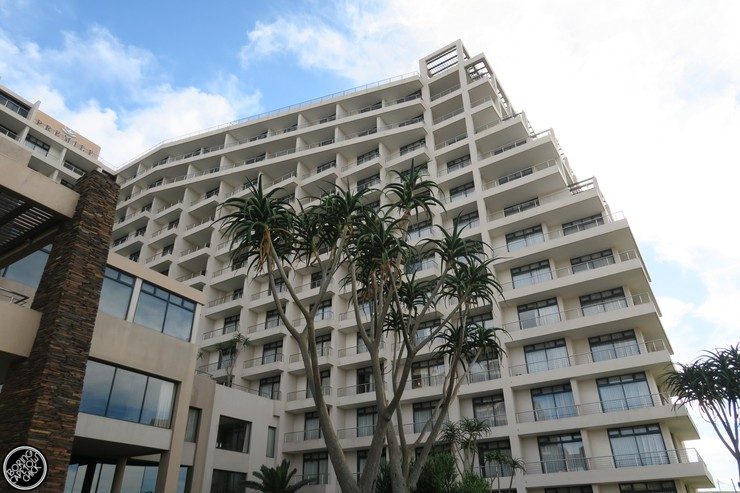Premier Hotel - East London - Boring Cape Town Chick 32