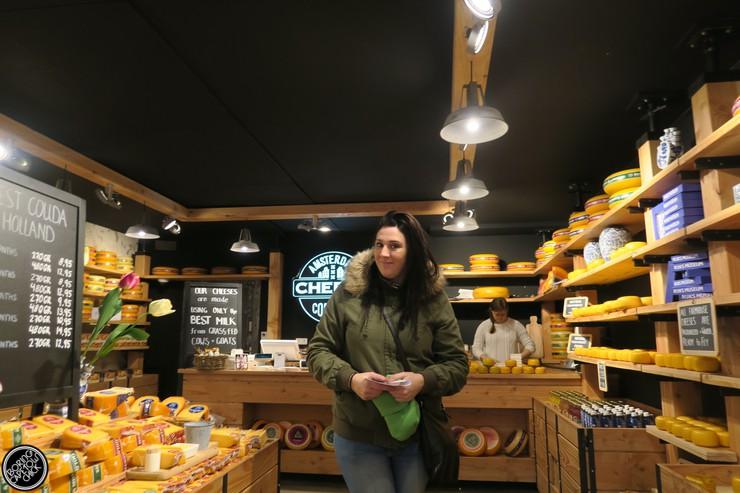 Amsterdam Cheese Company - Boring Cape Town Chick 12