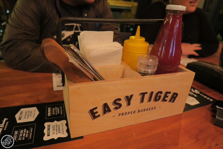 Easy Tiger - Kenilworth - Boring Cape Town Chick 2