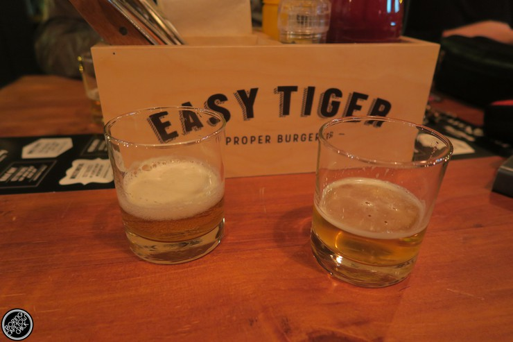 Easy Tiger - Kenilworth - Boring Cape Town Chick 5