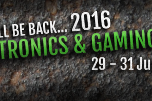 [WIN] Cape Town Electronic Games Expo