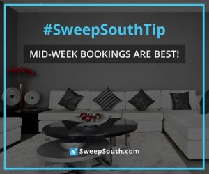 Midweek Cleaning - SweepSouth
