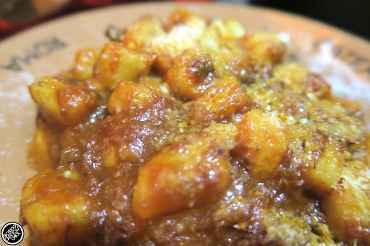 Osteria Da Fortunata - Rome Restaurant - Boring Cape Town Chick14
