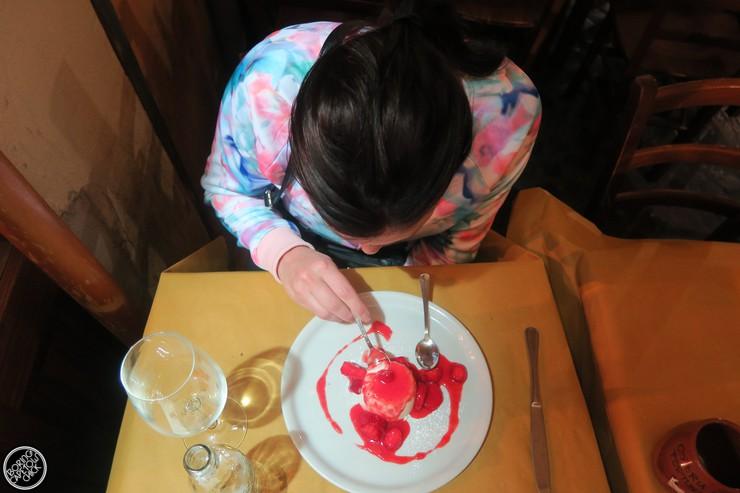 Osteria Da Fortunata - Rome Restaurant - Boring Cape Town Chick34