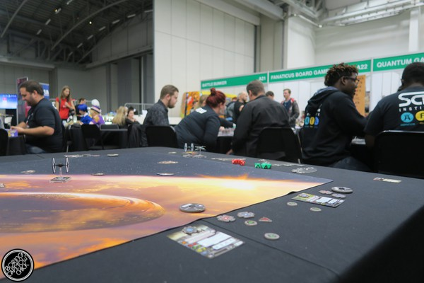 EGE - Electronic Games Expo - CTICC - Boring Cape Town Chick 21