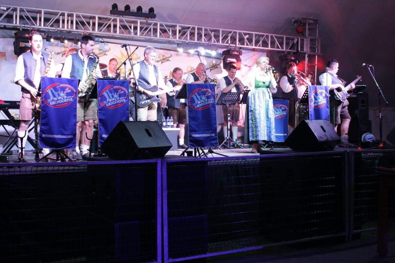 Kirchdorfer band
