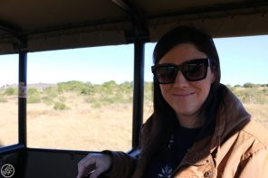 Day 2: Morning Drive – Kwantu Game Reserve