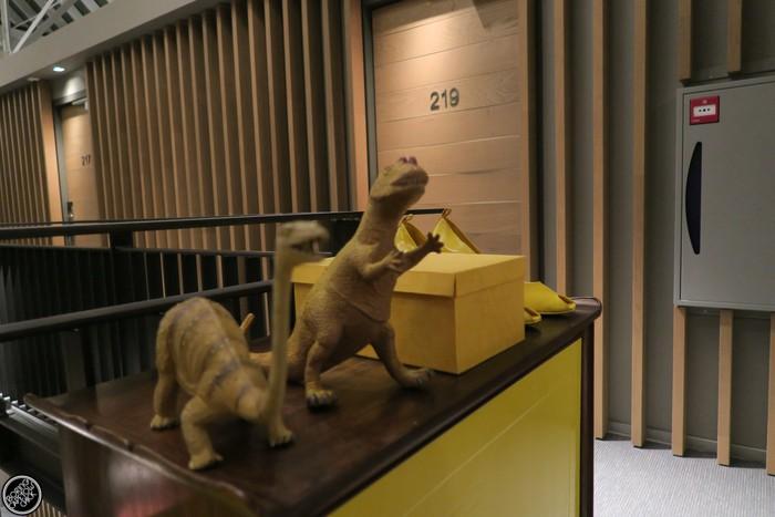 Hotel De Hallen - Review - Amsterdam - Boring Cape Town Chick 22