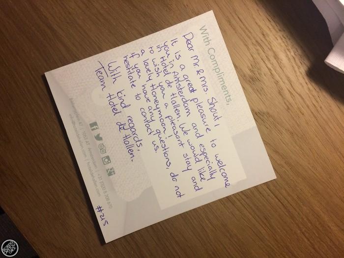 Hotel De Hallen - Review - Amsterdam - Boring Cape Town Chick 26