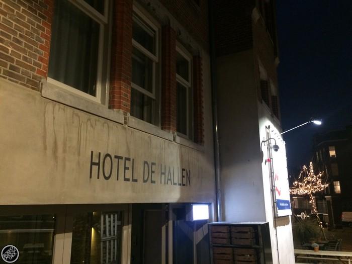 Hotel De Hallen - Review - Amsterdam - Boring Cape Town Chick 27