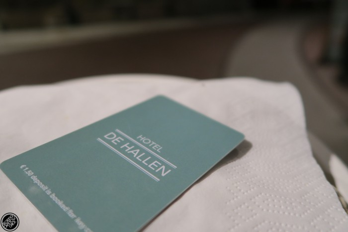 Hotel De Hallen - Review - Amsterdam - Boring Cape Town Chick 36