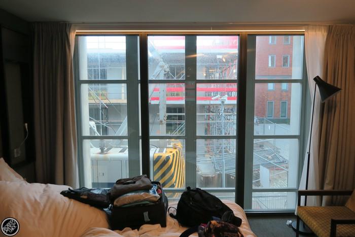Hotel De Hallen - Review - Amsterdam - Boring Cape Town Chick 39