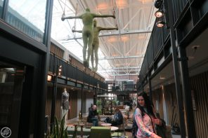 Hotel De Hallen - Review - Amsterdam - Boring Cape Town Chick 41