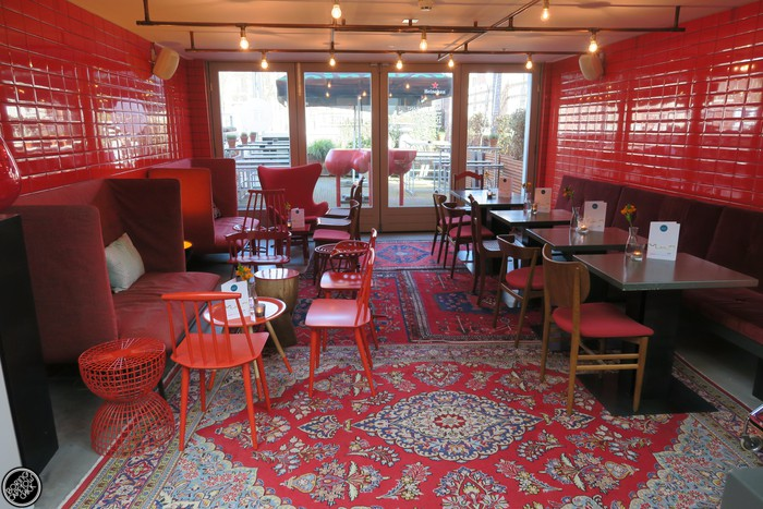 Hotel De Hallen - Review - Amsterdam - Boring Cape Town Chick 42