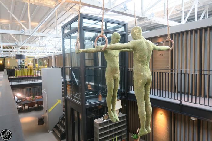 Hotel De Hallen - Review - Amsterdam - Boring Cape Town Chick 5