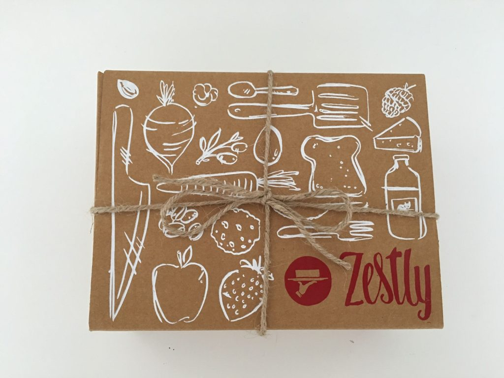 zestly