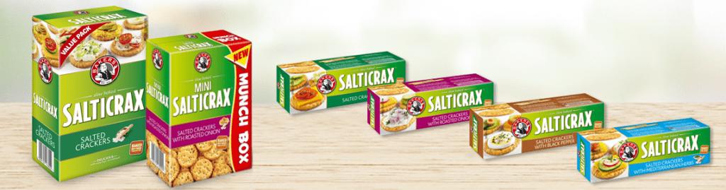 salticrax