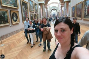 5 Awesome Paintings at the Louvre