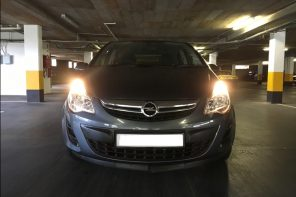 2 Years Later – My Opel Corsa Review #Ad