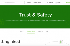 Don't Make the Mistake I Made on UpWork