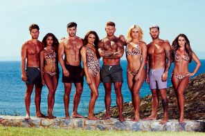 My 5 Favourite DUH Reality TV Shows